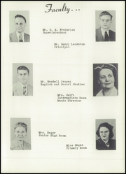 Page 15, 1952 Edition, Bloomington High School - Gothic Yearbook (Bloomington, IN) online yearbook collection