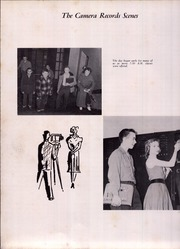 Page 8, 1955 Edition, Bloomington High School - Gothic Yearbook (Bloomington, IN) online yearbook collection