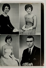 Page 11, 1964 Edition, Bloomington High School - Gothic Yearbook (Bloomington, IN) online yearbook collection
