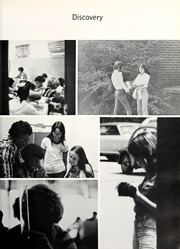 Page 13, 1979 Edition, Jones County High School - Growl Yearbook (Gray, GA) online yearbook collection