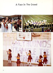 Page 14, 1979 Edition, Jones County High School - Growl Yearbook (Gray, GA) online yearbook collection