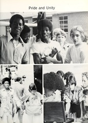 Page 17, 1979 Edition, Jones County High School - Growl Yearbook (Gray, GA) online yearbook collection