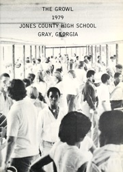 Page 5, 1979 Edition, Jones County High School - Growl Yearbook (Gray, GA) online yearbook collection