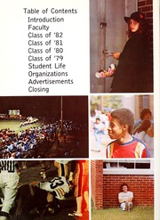 Page 6, 1979 Edition, Jones County High School - Growl Yearbook (Gray, GA) online yearbook collection