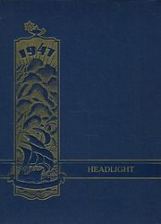 Altoona High School - Headlight Yearbook (Altoona, WI) online yearbook collection, 1947 Edition, Page 1