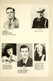 Page 13, 1950 Edition, Altoona High School - Headlight Yearbook (Altoona, WI) online yearbook collection