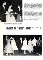 Page 10, 1961 Edition, Highland High School - Highlander Yearbook (Anderson, IN) online yearbook collection