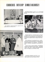 Page 8, 1961 Edition, Highland High School - Highlander Yearbook (Anderson, IN) online yearbook collection