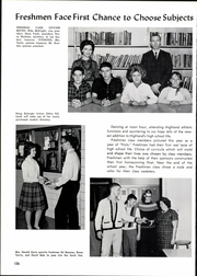 Page 130, 1964 Edition, Highland High School - Highlander Yearbook (Anderson, IN) online yearbook collection
