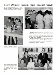 Page 136, 1964 Edition, Highland High School - Highlander Yearbook (Anderson, IN) online yearbook collection