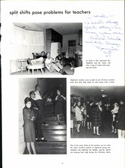 Page 15, 1965 Edition, Highland High School - Highlander Yearbook (Anderson, IN) online yearbook collection