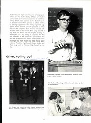 Page 17, 1965 Edition, Highland High School - Highlander Yearbook (Anderson, IN) online yearbook collection