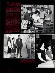 Page 16, 1973 Edition, Highland High School - Highlander Yearbook (Anderson, IN) online yearbook collection