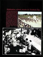 Page 8, 1973 Edition, Highland High School - Highlander Yearbook (Anderson, IN) online yearbook collection
