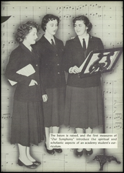Page 13, 1956 Edition, St Joseph Hill Academy - Hilltopper Yearbook (Staten Island, NY) online yearbook collection