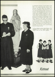Page 14, 1956 Edition, St Joseph Hill Academy - Hilltopper Yearbook (Staten Island, NY) online yearbook collection