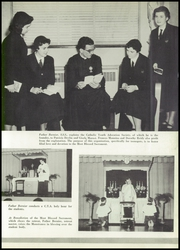 Page 15, 1956 Edition, St Joseph Hill Academy - Hilltopper Yearbook (Staten Island, NY) online yearbook collection