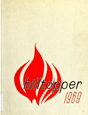 1969 Edition, St Joseph Hill Academy - Hilltopper Yearbook (Staten Island, NY)