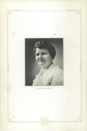 Page 6, 1924 Edition, Hicksville High School - Hixonian Yearbook (Hicksville, OH) online yearbook collection