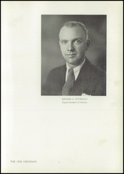 Page 17, 1933 Edition, Hicksville High School - Hixonian Yearbook (Hicksville, OH) online yearbook collection