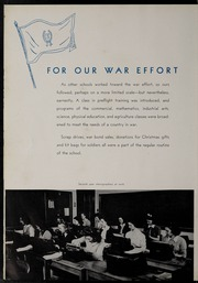 Page 10, 1943 Edition, Hicksville High School - Hixonian Yearbook (Hicksville, OH) online yearbook collection