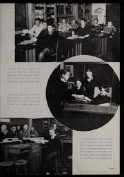 Page 11, 1943 Edition, Hicksville High School - Hixonian Yearbook (Hicksville, OH) online yearbook collection