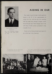 Page 16, 1943 Edition, Hicksville High School - Hixonian Yearbook (Hicksville, OH) online yearbook collection