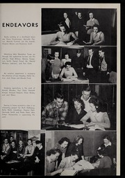 Page 17, 1943 Edition, Hicksville High School - Hixonian Yearbook (Hicksville, OH) online yearbook collection