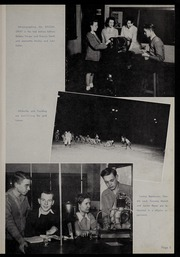 Page 9, 1943 Edition, Hicksville High School - Hixonian Yearbook (Hicksville, OH) online yearbook collection