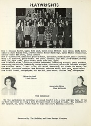 Page 10, 1947 Edition, Hicksville High School - Hixonian Yearbook (Hicksville, OH) online yearbook collection
