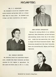 Page 13, 1947 Edition, Hicksville High School - Hixonian Yearbook (Hicksville, OH) online yearbook collection