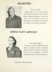 Page 15, 1947 Edition, Hicksville High School - Hixonian Yearbook (Hicksville, OH) online yearbook collection