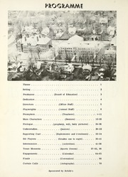 Page 6, 1947 Edition, Hicksville High School - Hixonian Yearbook (Hicksville, OH) online yearbook collection