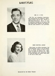 Page 9, 1947 Edition, Hicksville High School - Hixonian Yearbook (Hicksville, OH) online yearbook collection