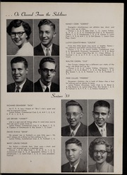 Page 13, 1953 Edition, Hicksville High School - Hixonian Yearbook (Hicksville, OH) online yearbook collection
