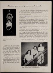 Page 17, 1953 Edition, Hicksville High School - Hixonian Yearbook (Hicksville, OH) online yearbook collection