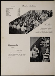 Page 8, 1953 Edition, Hicksville High School - Hixonian Yearbook (Hicksville, OH) online yearbook collection