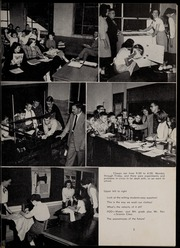 Page 9, 1953 Edition, Hicksville High School - Hixonian Yearbook (Hicksville, OH) online yearbook collection