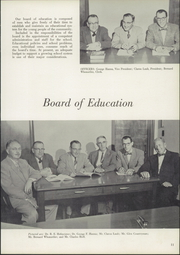 Page 15, 1958 Edition, Hicksville High School - Hixonian Yearbook (Hicksville, OH) online yearbook collection