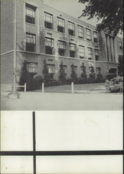 Page 6, 1958 Edition, Hicksville High School - Hixonian Yearbook (Hicksville, OH) online yearbook collection