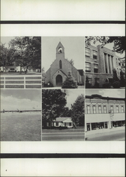 Page 8, 1958 Edition, Hicksville High School - Hixonian Yearbook (Hicksville, OH) online yearbook collection