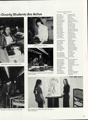 Page 167, 1975 Edition, Hicksville High School - Hixonian Yearbook (Hicksville, OH) online yearbook collection