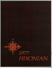 1977 Edition, Hicksville High School - Hixonian Yearbook (Hicksville, OH)