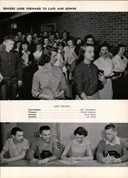 Page 15, 1957 Edition, Beech Grove High School - Hornet Yearbook (Beech Grove, IN) online yearbook collection