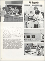 Page 12, 1979 Edition, River Forest High School - Ingot Yearbook (Hobart, IN) online yearbook collection