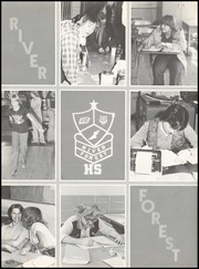 Page 8, 1979 Edition, River Forest High School - Ingot Yearbook (Hobart, IN) online yearbook collection