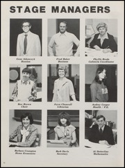Page 14, 1980 Edition, River Forest High School - Ingot Yearbook (Hobart, IN) online yearbook collection