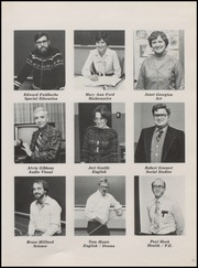 Page 15, 1980 Edition, River Forest High School - Ingot Yearbook (Hobart, IN) online yearbook collection