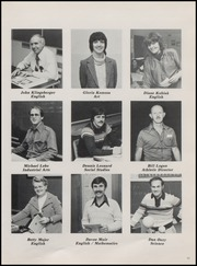 Page 17, 1980 Edition, River Forest High School - Ingot Yearbook (Hobart, IN) online yearbook collection