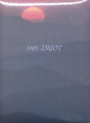 River Forest High School - Ingot Yearbook (Hobart, IN) online yearbook collection, 1985 Edition, Page 1